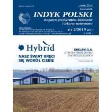 Indyk Polski 67 (2/2019)
