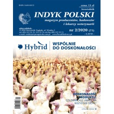 Indyk Polski 71 (2/2020)