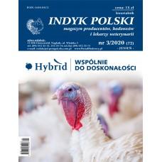 Indyk Polski 72 (3/2020)