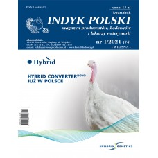 Indyk Polski 74 (1/2021)