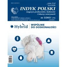 Indyk Polski 76 (3/2021) - wydanie papierowe
