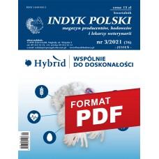 Indyk Polski 76 (3/2021) e-wydanie
