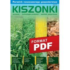 Kiszonki - surowiec, technologia produkcji, wartość pokarmowa - e-wydanie