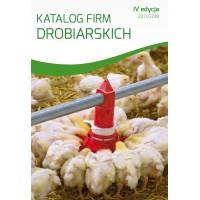 Katalog Firm Drobiarskich 2017/2018