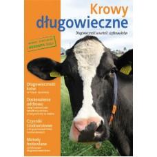 Krowy długowieczne - Wysoka produkcja mleka przez wiele laktacji