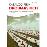 Katalog Firm Drobiarskich - V edycja nowość