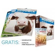 Hodowca Bydła - prenumerata roczna